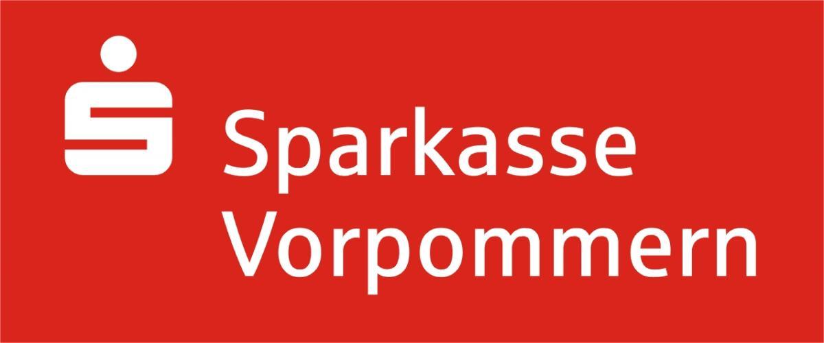 Sparkasse Logo Sparkasse Vorpommern Logo